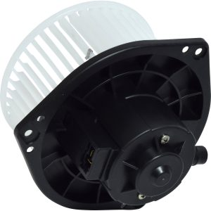 Blower Motor W/ Wheel BM 9312C