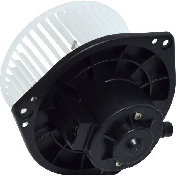 Blower Motor W/ Wheel BM 9312C