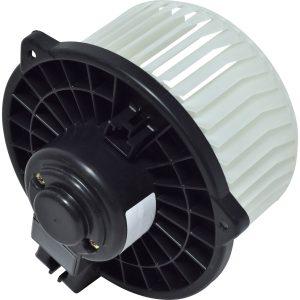 Blower Motor W/ Wheel BM 9314C