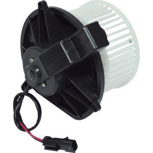 Blower Motor W/ Wheel BM 9321C