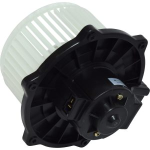 Blower Motor W/ Wheel BM 9323C