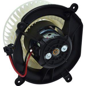 Blower Motor W/ Wheel BM 9325C