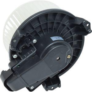 Blower Motor W/ Wheel BM 9353C