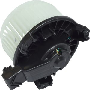 Blower Motor W/ Wheel BM 9366C