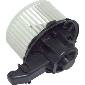 Blower Motor W/ Wheel BM 9373C