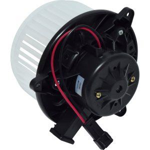 Blower Motor W/ Wheel BM 9375C