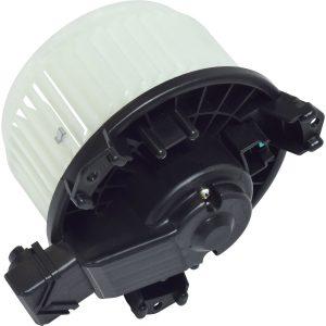 Blower Motor W/ Wheel BM 9380C