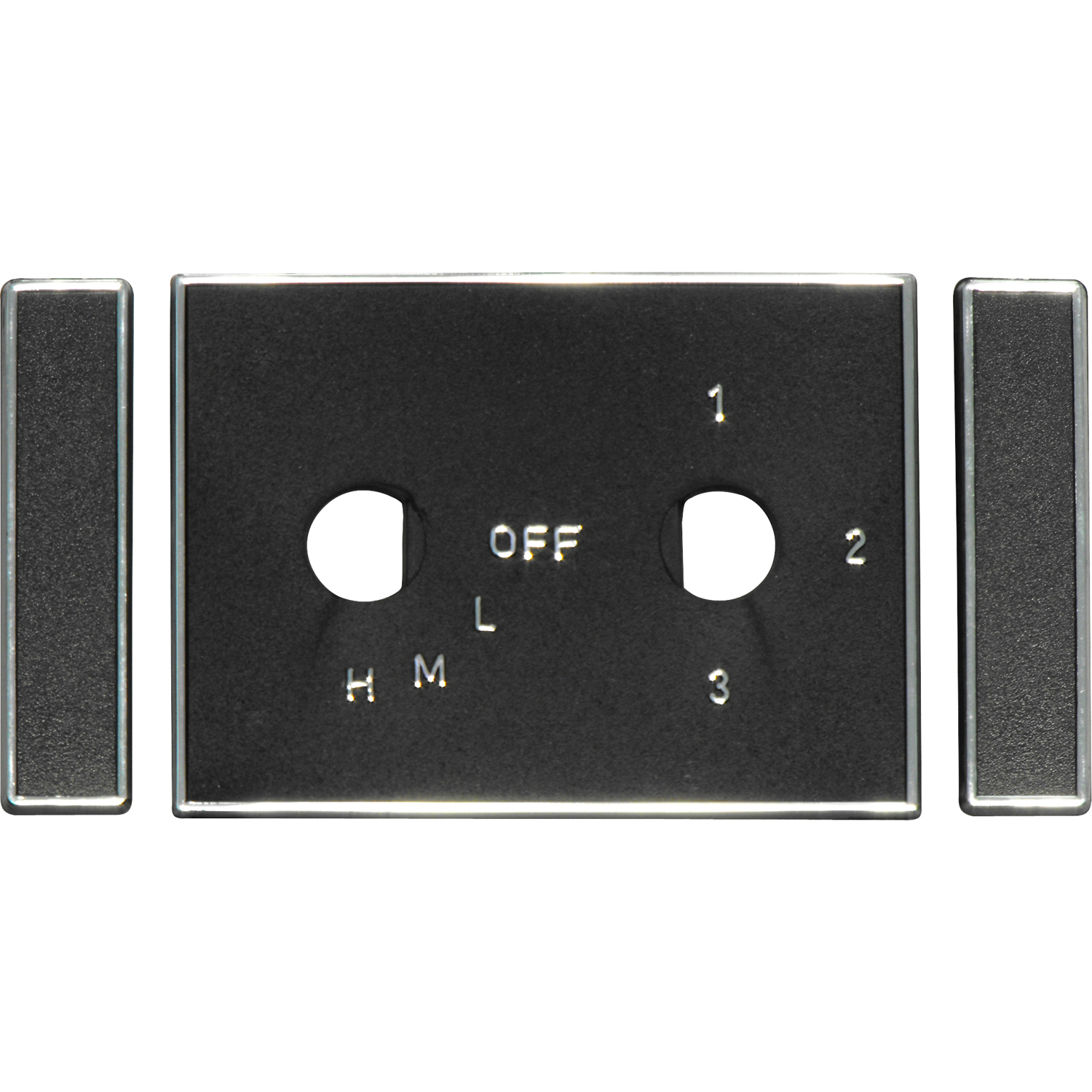 Evaporator Case SWITCH PLATE