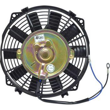 Condenser Fan 8 STRAIGHT 12V