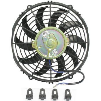 Condenser Fan 10 S BLADE 24V W/O B