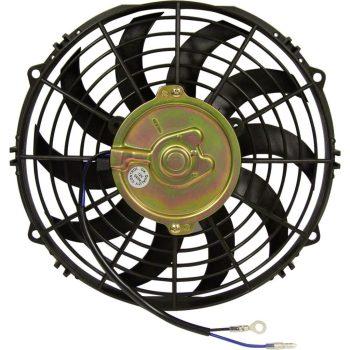 Condenser Fan 10 S BLADE 12V W/O B