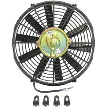 Condenser Fan 12 STR BLADE 24V