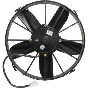 Condenser Fan COND FAN 12 PUSH 12V