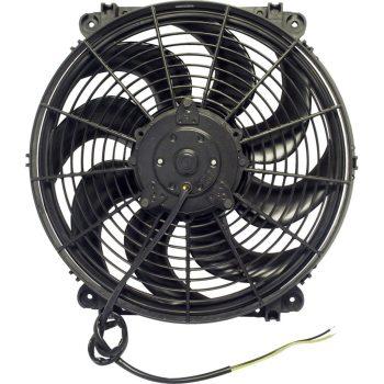 Condenser Fan 13 COND FAN S BLADE