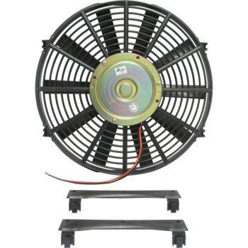 Condenser Fan 14 STR BLADE 24V