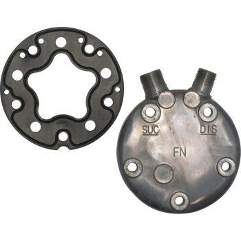 Compressor Head SE5 FN 505 OR NO SP