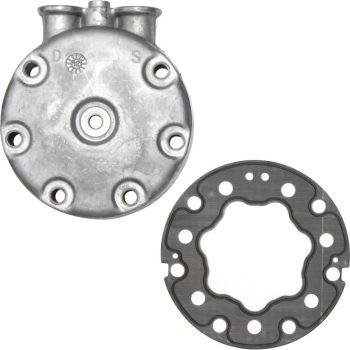 Compressor Head FOR CO 4424C