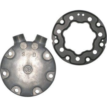 Compressor Head SE7 CB  V T0 1X14 709