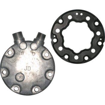 Compressor Head SE7 JD STD VOR 7H13