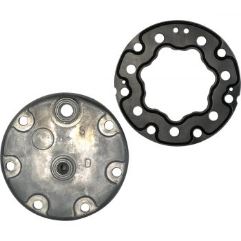 Compressor Head SE7 H OR 3/4X7/8 KG