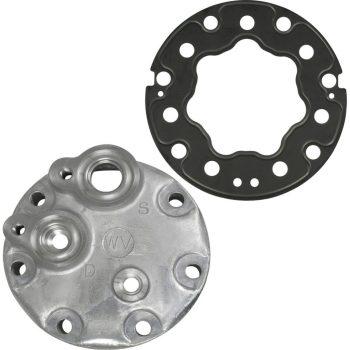 Compressor Head SE7 WV FOR CO 4717C