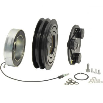Compressor Clutch CL FOR CO 42021