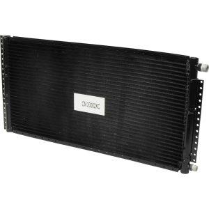 Condenser Parallel Flow PFLOW 12X24 4 RAILS
