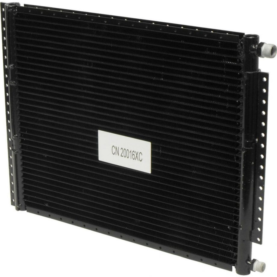 Condenser Parallel Flow 14 X 18 P/FLOW 4PASS