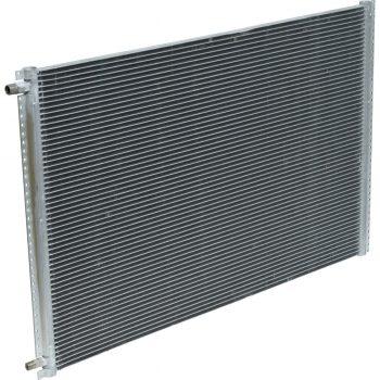 Condenser Parallel Flow CONDENSER MULTIFLOW 23.62in/600mm x 37.4in/950mm x 20mm