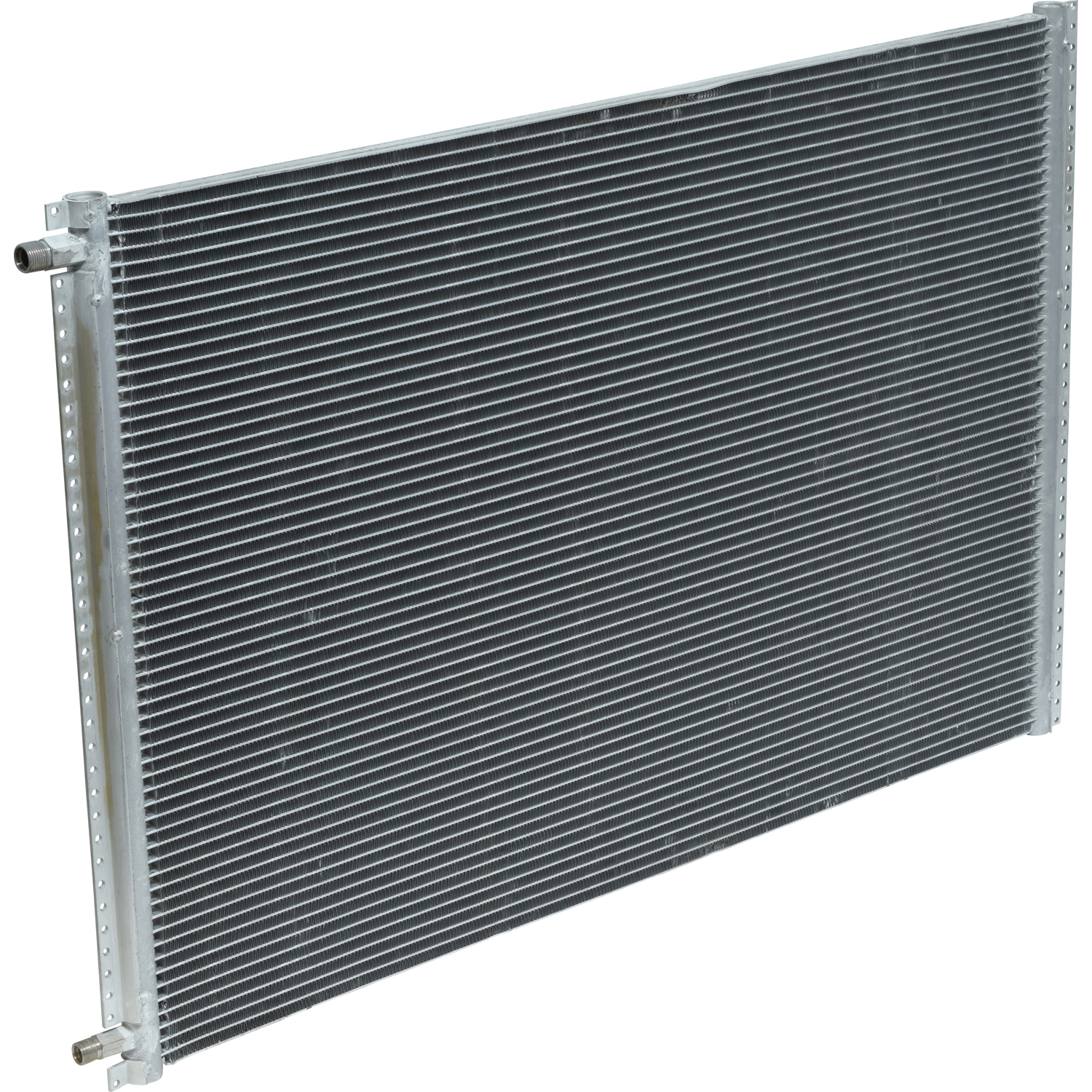 Condenser Parallel Flow CONDENSER MULTIFLOW 23.62in/600mm x 37.4in/950mm x 20mm