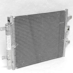 Condenser Parallel Flow Drier attached
