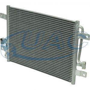 Condenser Parallel Flow No drier attached