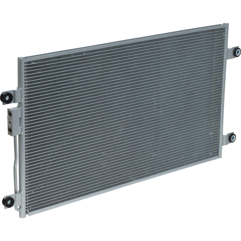Condenser Parallel Flow CN 22105PFC