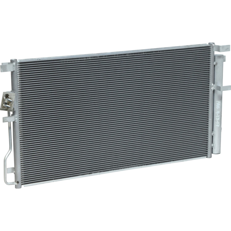 Condenser Parallel Flow CN 30038PF