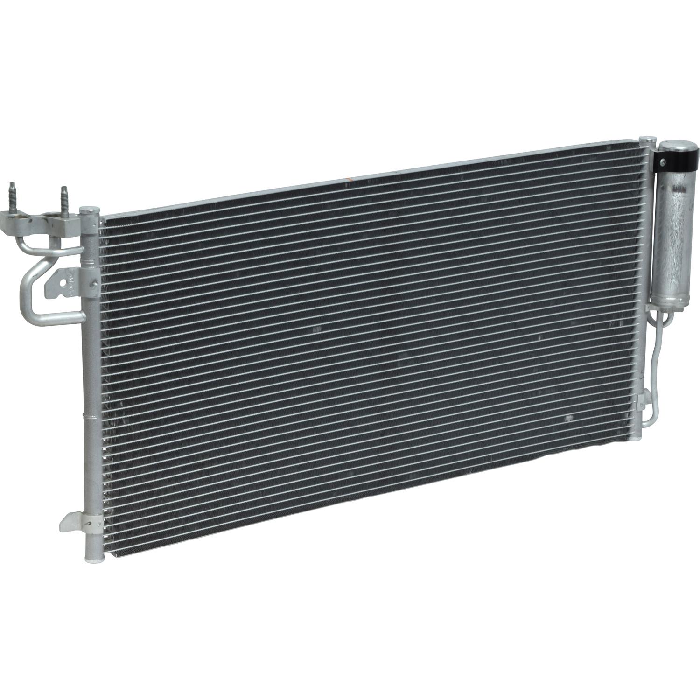 Condenser Parallel Flow CN 30041PFC