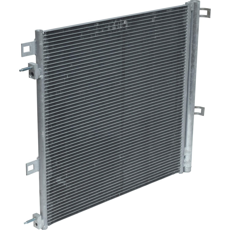 Condenser Parallel Flow CN 30043PFC