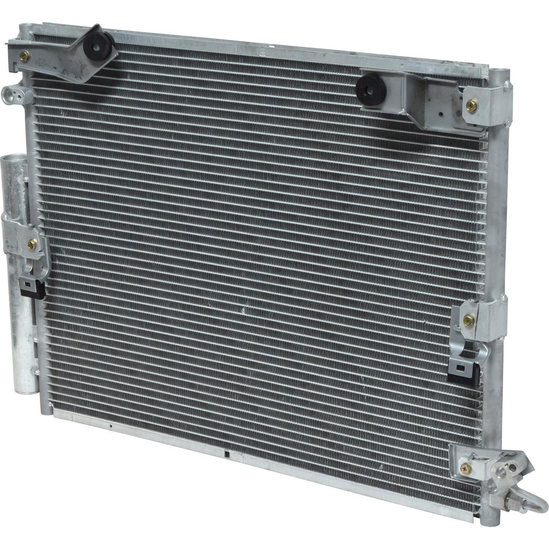 Condenser Parallel Flow CN 3025PFC