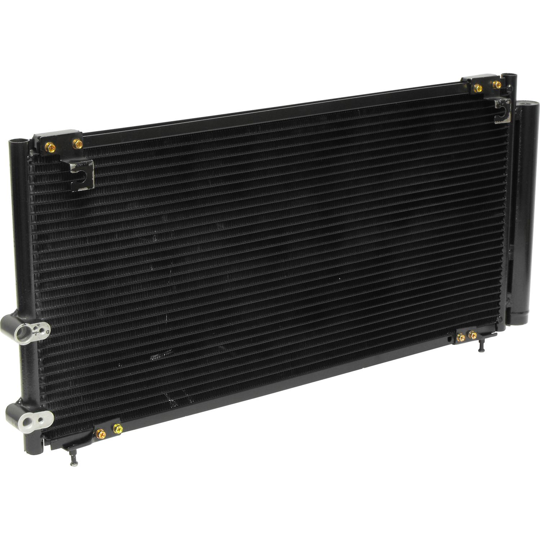 Condenser Parallel Flow CN 3046PFC