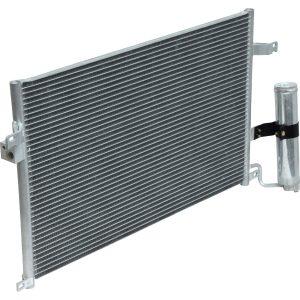 Condenser Parallel Flow CN 3055PFC