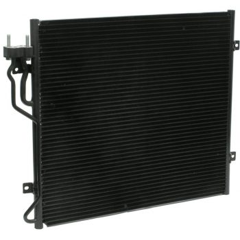 Condenser Parallel Flow JEEP LIBERTY 05-02