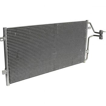 Condenser Parallel Flow CADI DEVILLE 05-00