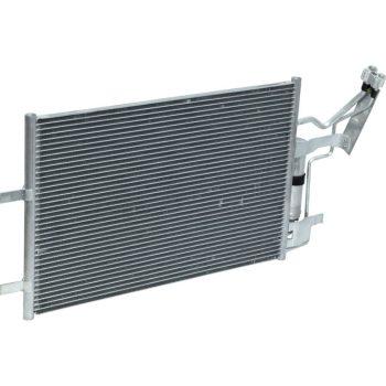 Condenser Parallel Flow MAZD 3 08-04 2.0L