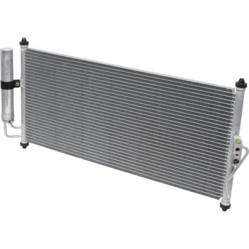 Condenser Parallel Flow NIS SENTRA 06-01