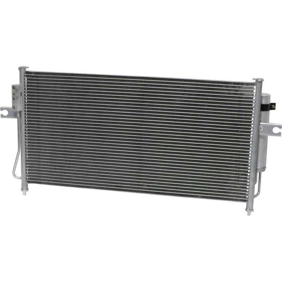 Condenser Parallel Flow NIS XTERRA 03-02