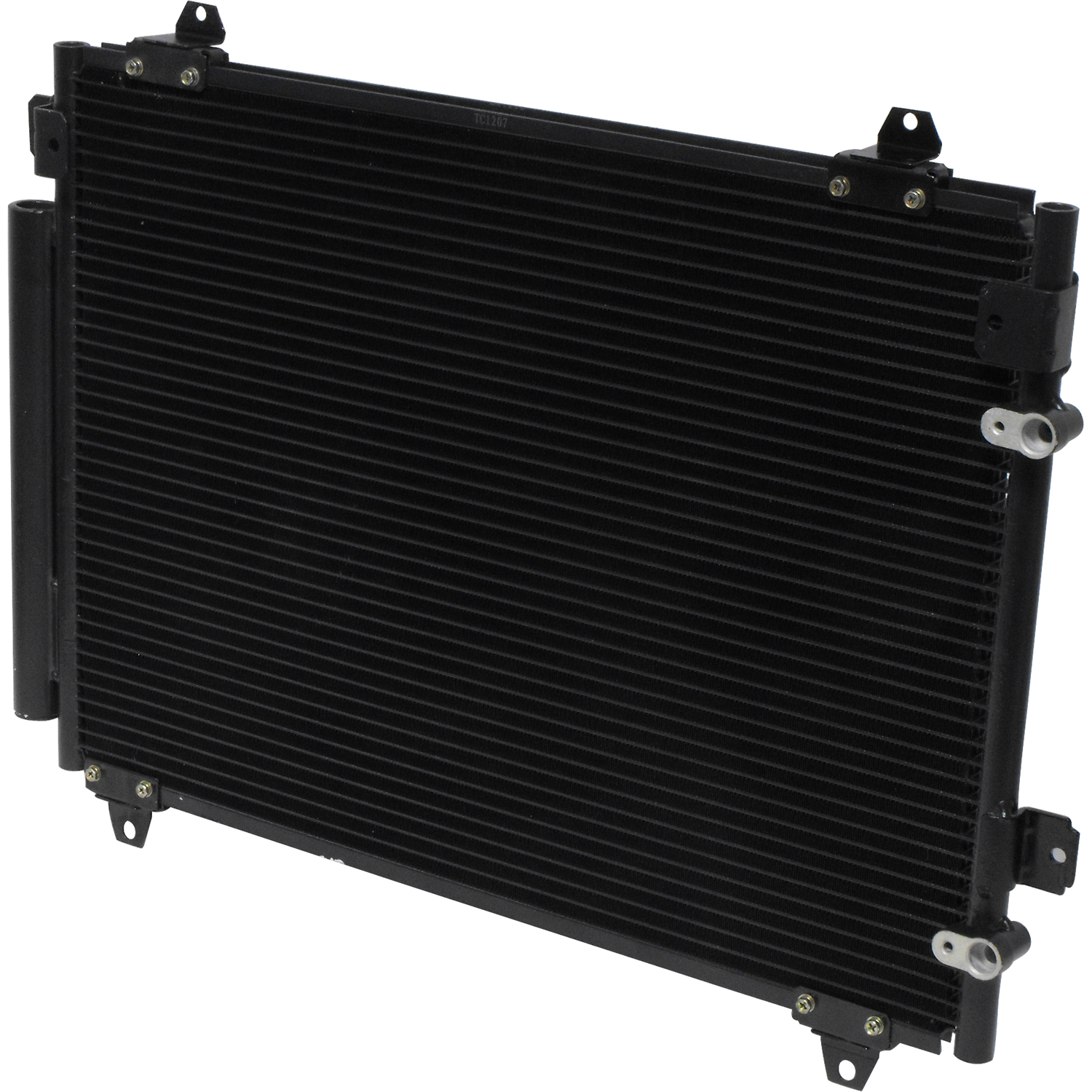 Condenser Parallel Flow CADI CTS 07-03