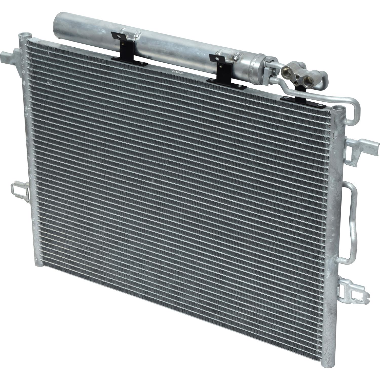 Condenser Parallel Flow CN 3159PFC