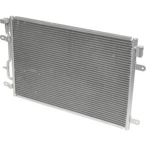 Condenser Parallel Flow AUDI S4 1.8 3.0 05-04