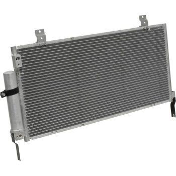 Condenser Parallel Flow MITS GALANT 05-04 *