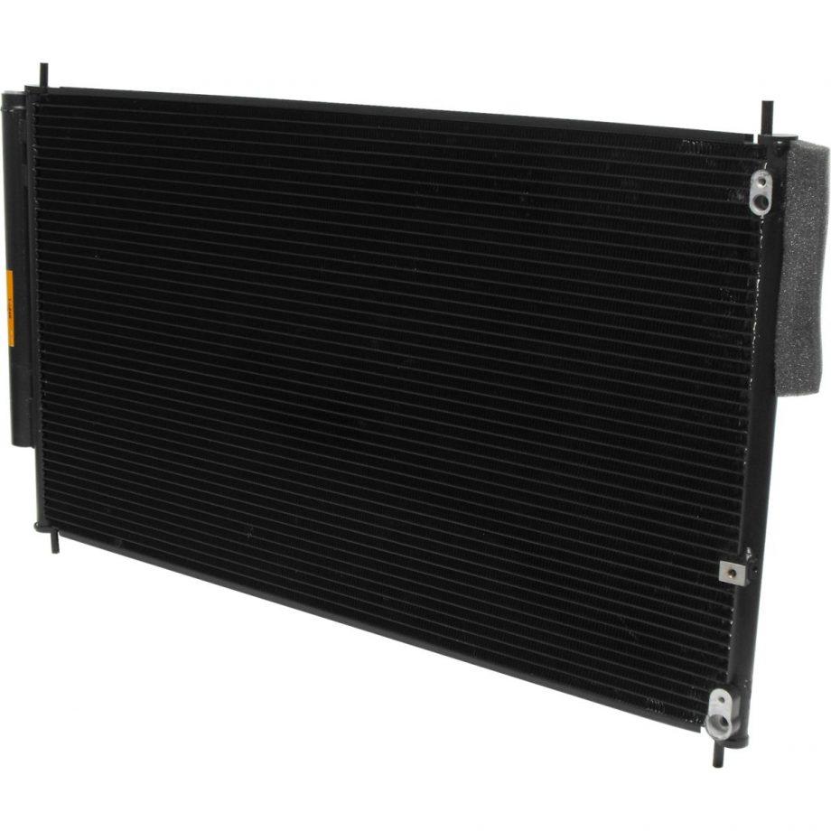Condenser Parallel Flow HO ODSSY V6 3.5 07-05