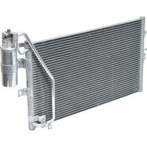 Condenser Parallel Flow CN 3275PFC